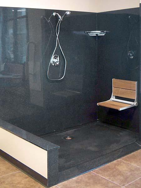 Walk In Showers Senior Safetypro